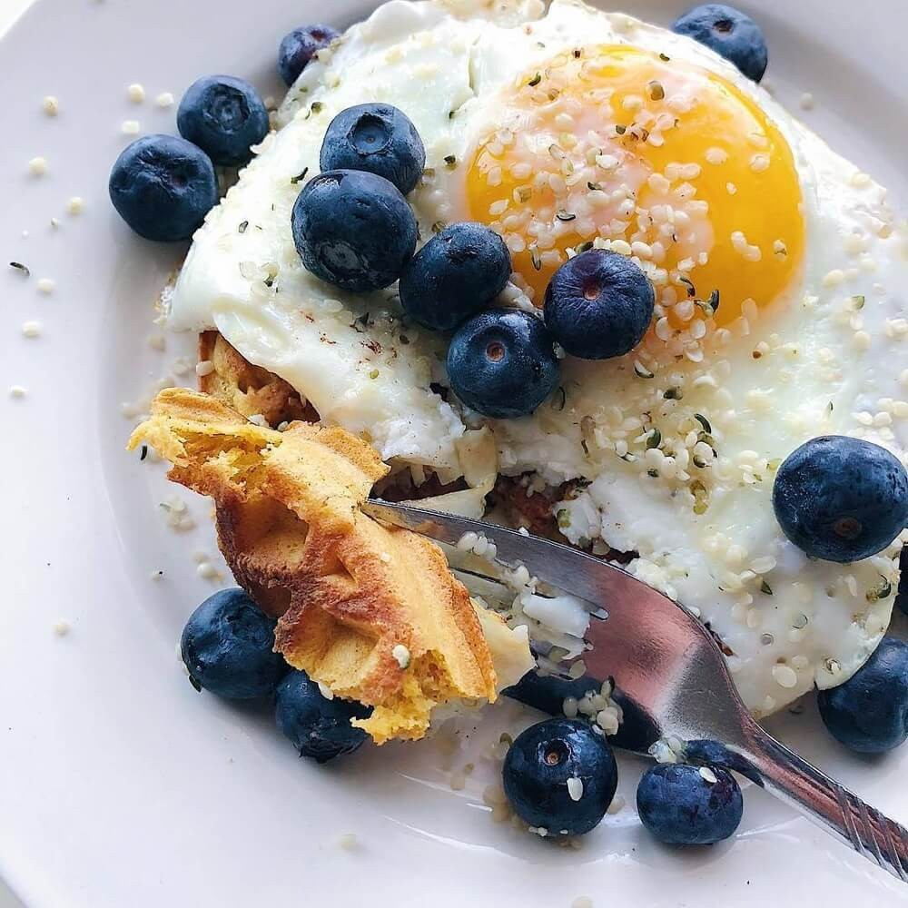 Белковая диета на каждый день