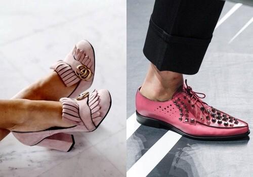 d4c92aae4 Модная женская обувь ВЕСНА 2019