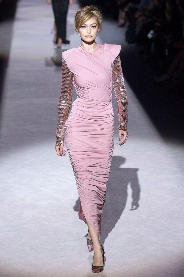 Модные платья 2019 (фото)
