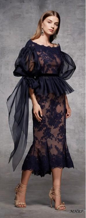 платья 2019 года модные тенденции