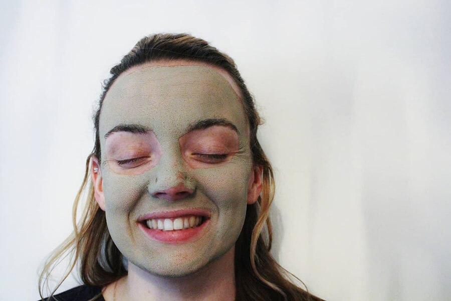 увлажняющая маска для проблемной кожи