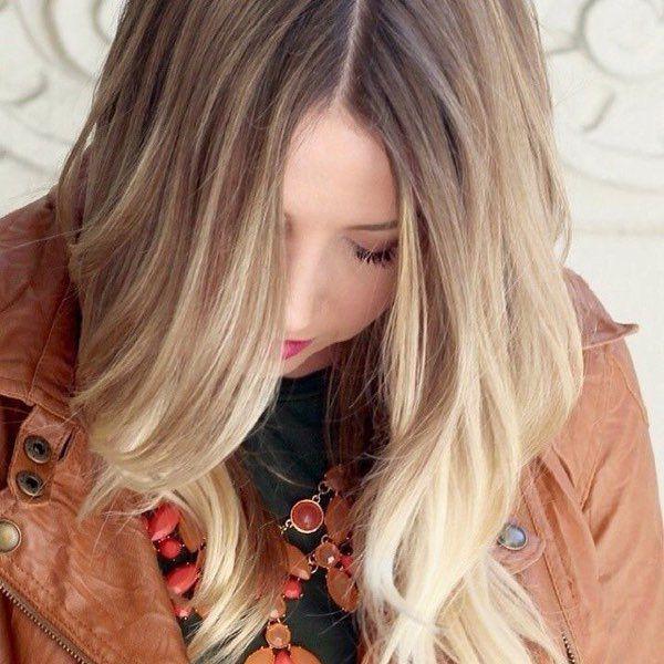 Как часто мыть голову согласно типу волос