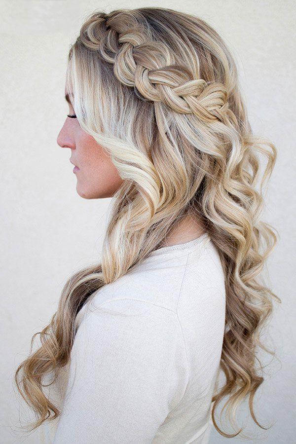 Какой цвет волос подходит вашему оттенку кожи