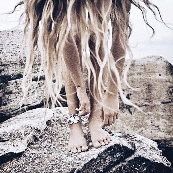 Амбре волос своими руками