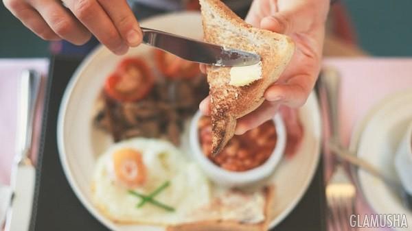 Чтобы похудеть - пропусти завтрак