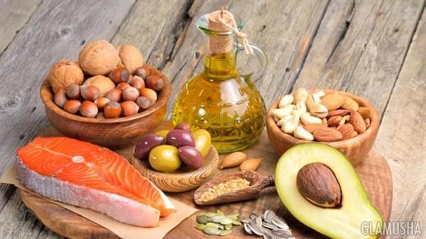 Чтобы похудеть нужно употреблять диетические, не содержащие сахара продукты с пониженной жирностью