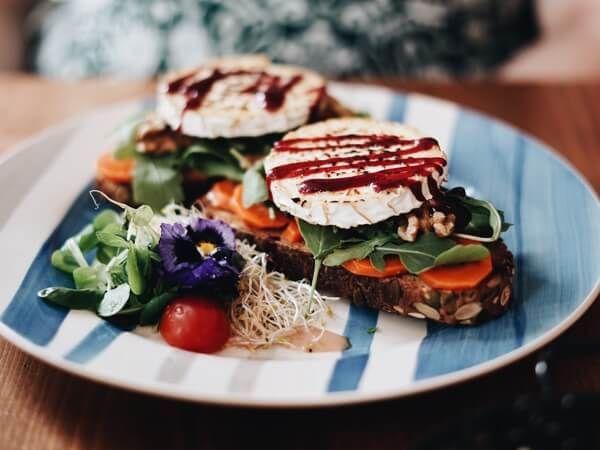 5 вкусных и недорогих салатов!