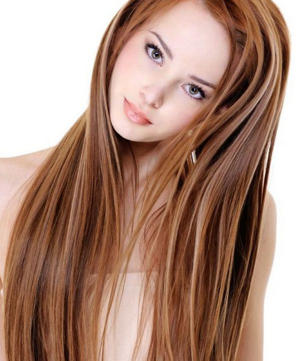 Маски для сильно пересушенных волос