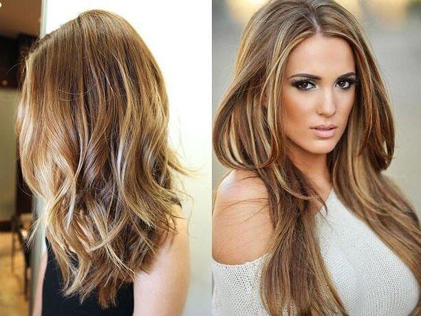 Оттенки волос, которые могут сделать вас на 10 лет моложе