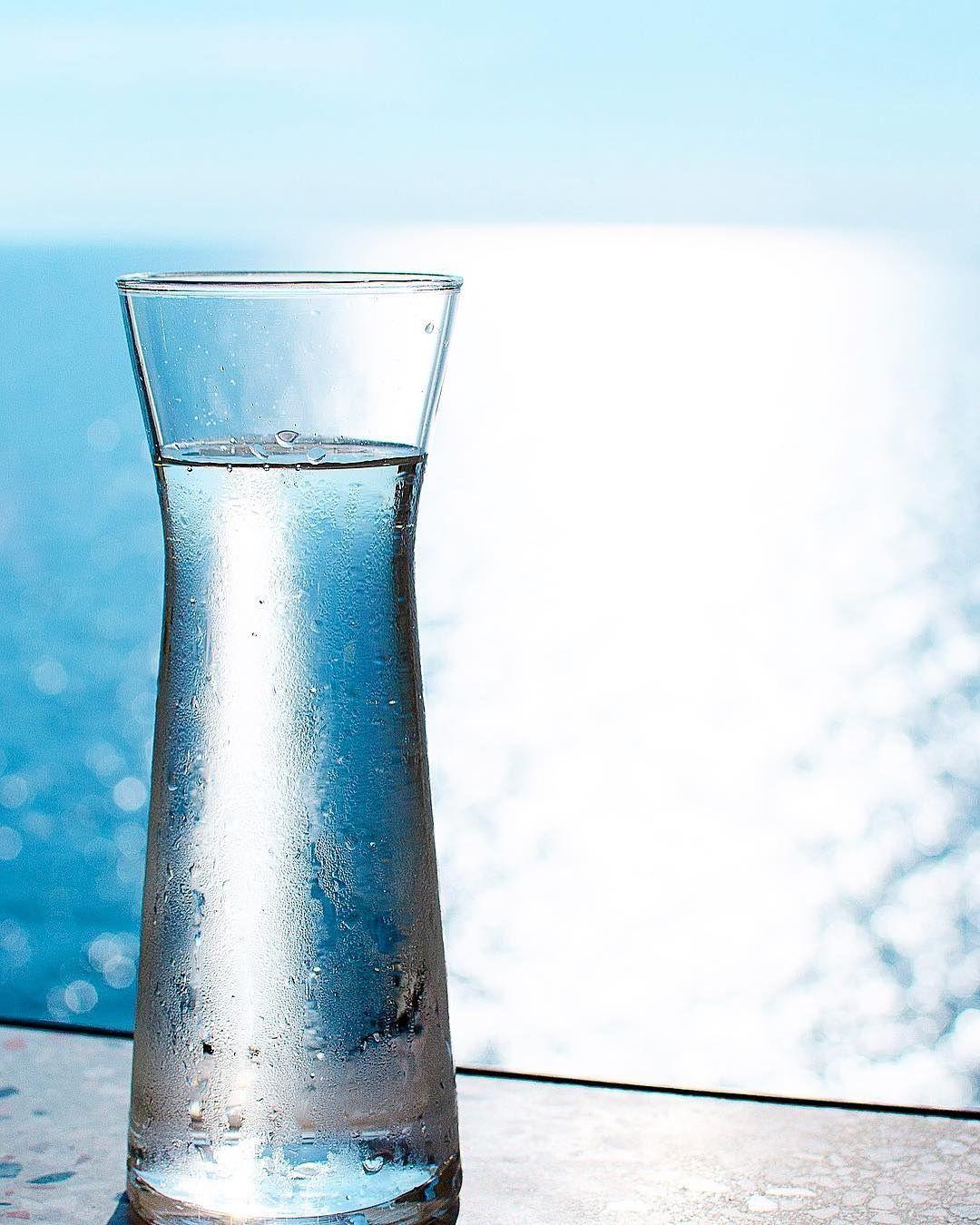 Сколько воды нужно выпивать за день?