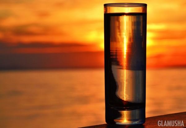 Сколько литров воды нужно выпивать за день