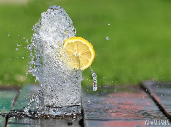 сколько пить воды в день чтобы похудеть