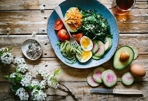 Варианты ПП ужинов - простые рецепты