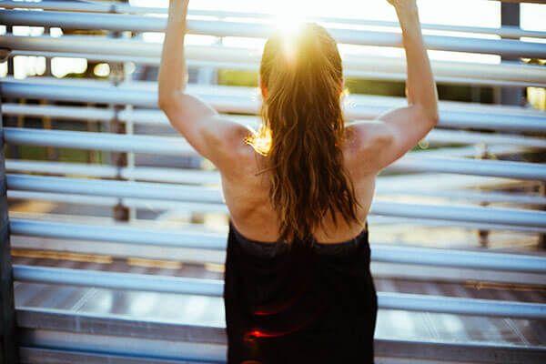 ПП и спорт: правильное питание для тренировок
