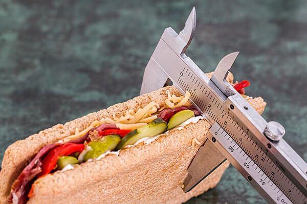 Низкоуглеводные диеты: как выглядят 1200 ккал в день