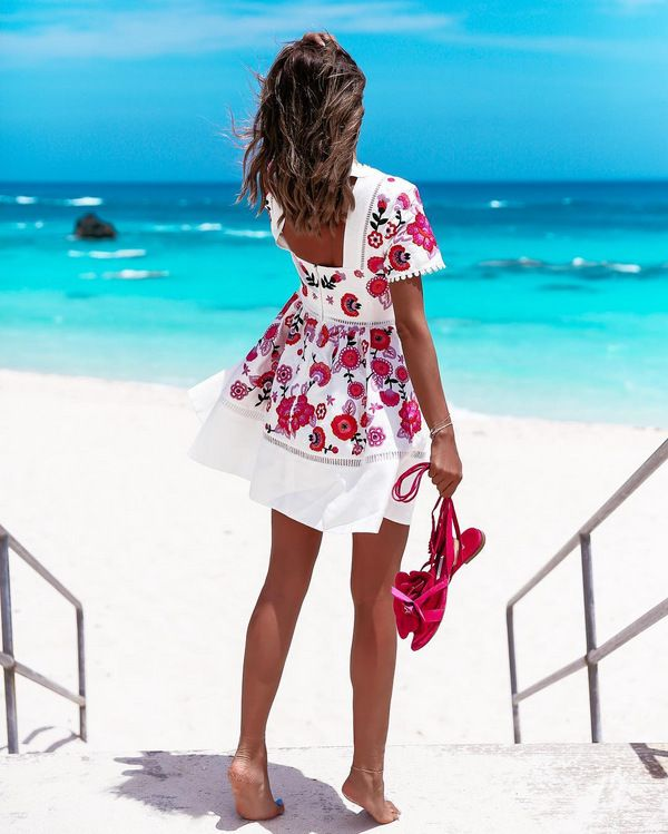 Что надеть и с чем носить: летние образы для вдохновения