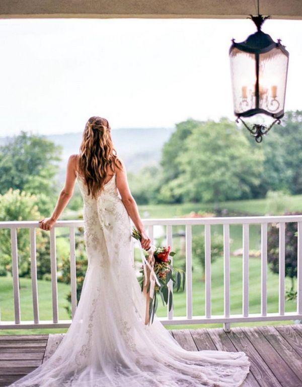 Свадебные прически: подробные видео уроки