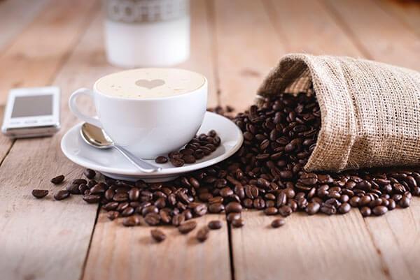 самый низкокалорийный кофе