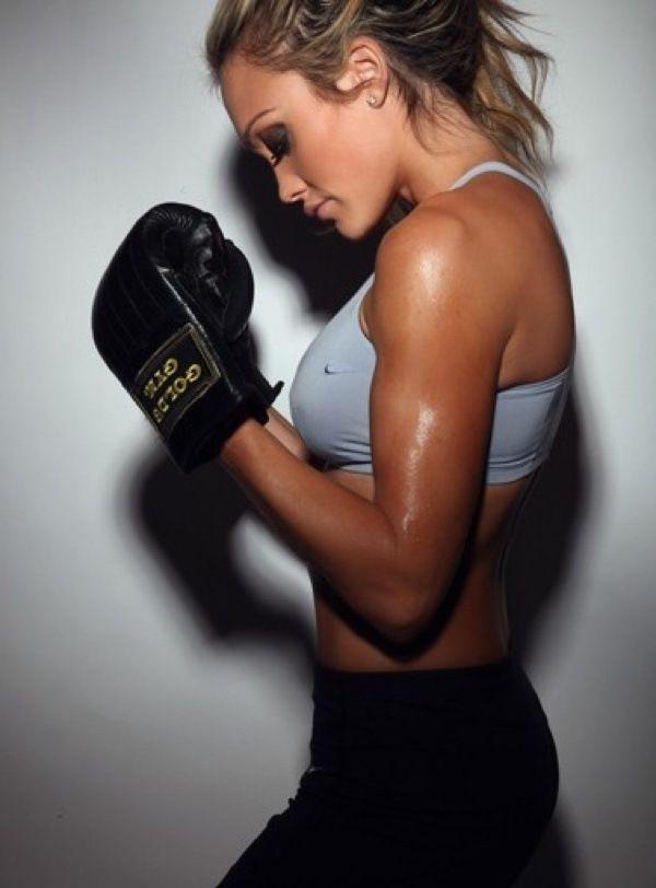 Кардиотренировки с элементами бокса: стройная фигура, крепкое здоровье