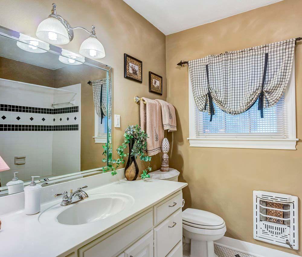 9 способов сохранить чистоту ванной комнаты надолго