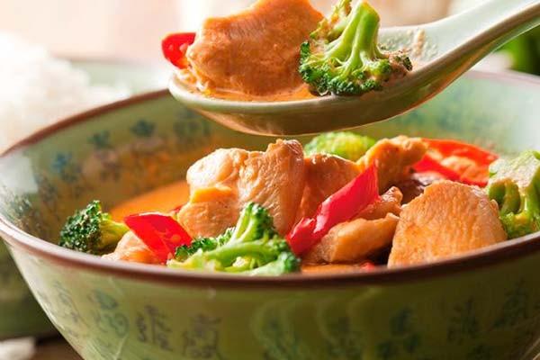 идеи вкусного обеда для похудения
