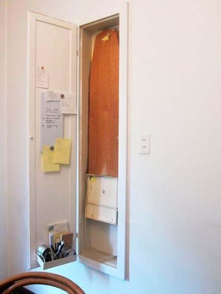 организация постирочной комнаты