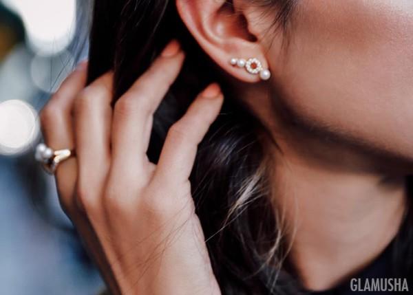 Как проколоть уши: полезные советы и идеи для пирсинга