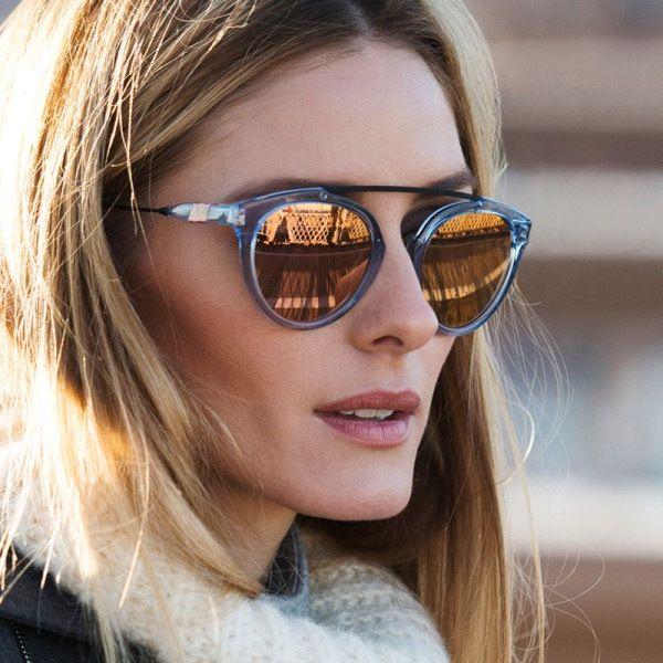 74fd7ae6a161af Женские очки авиаторы: самые трендовые модели на 2019 год