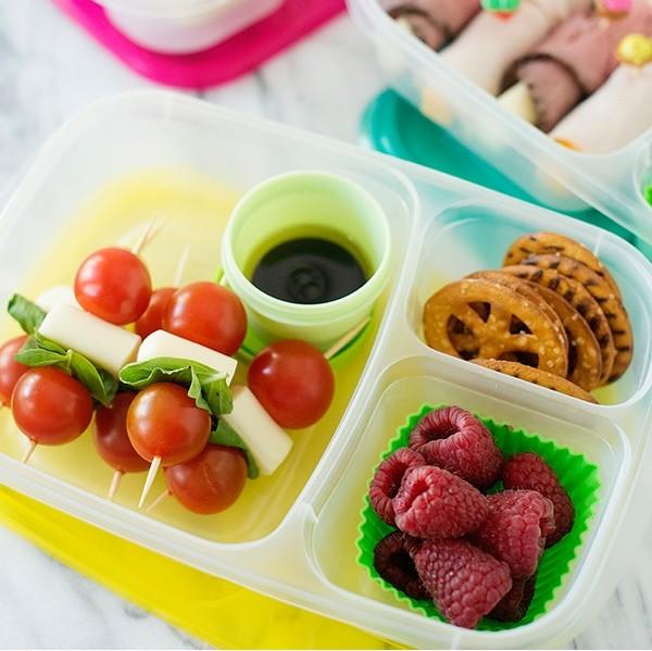 что приготовить на обед в школу ребенку