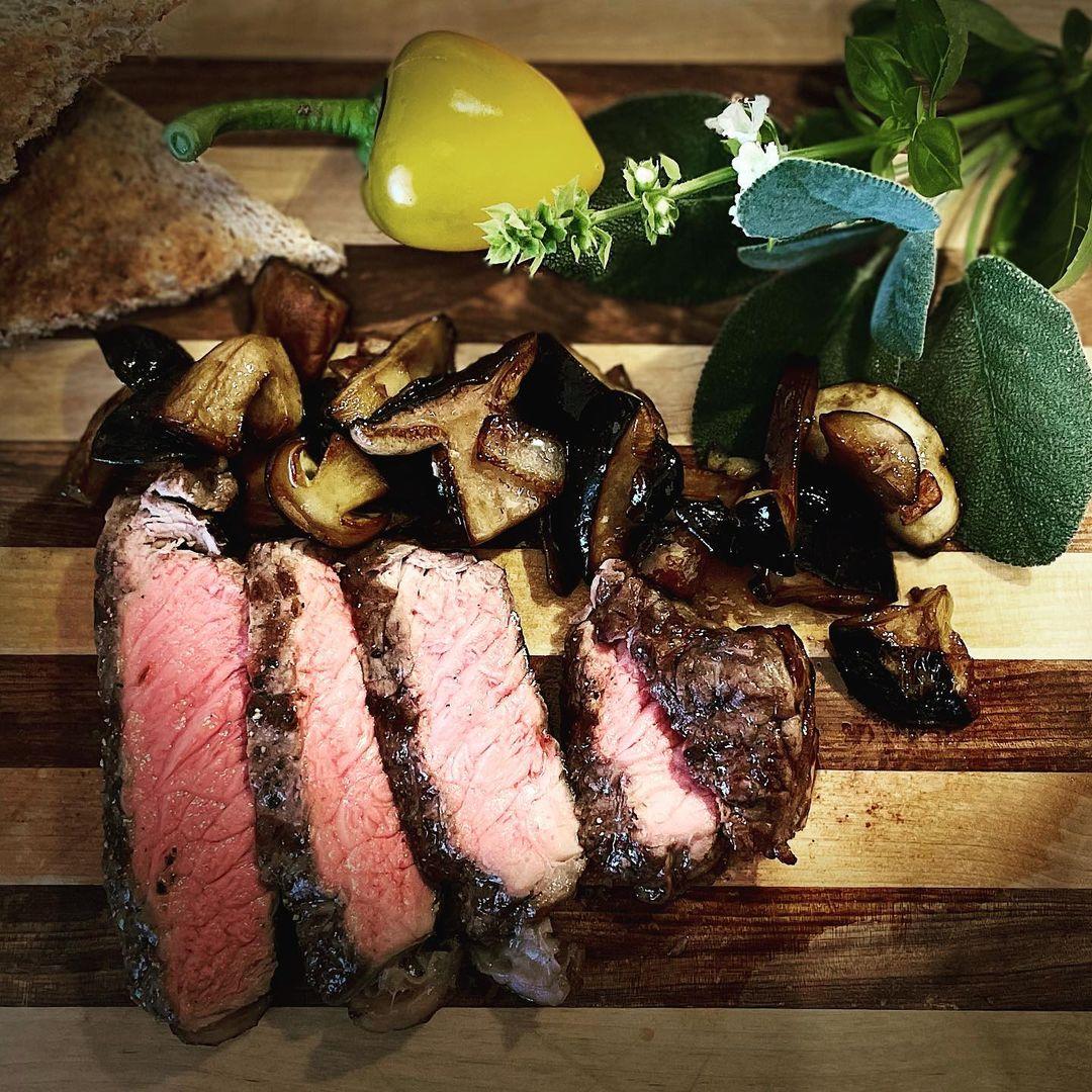 ПП рецепты на гриле: 11 самых популярных блюд