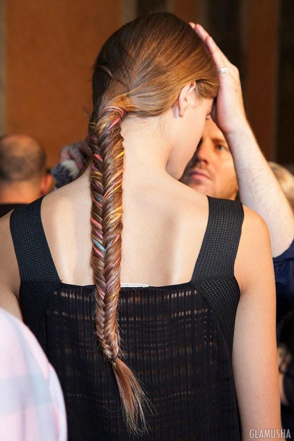 Ригенфорте шампон против губитка косе