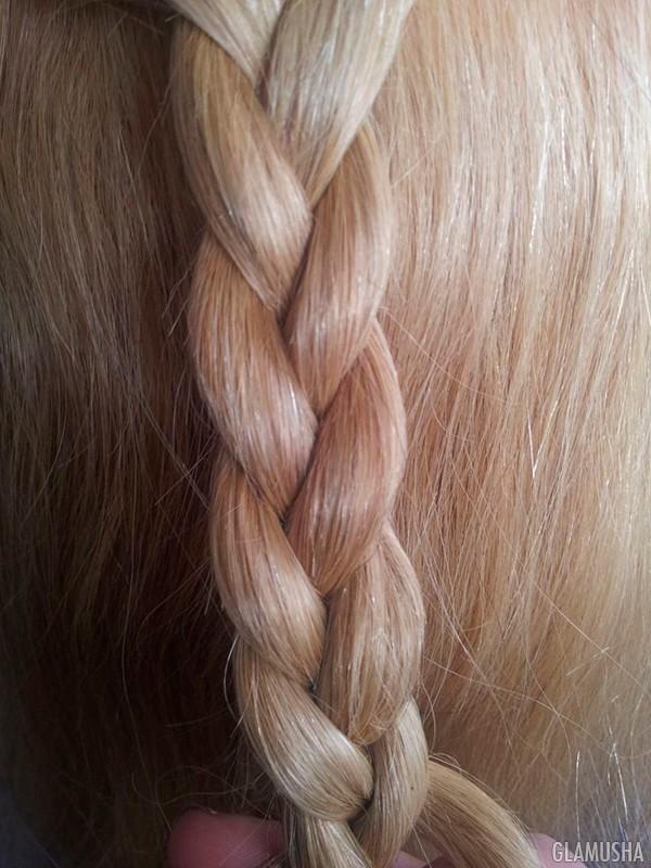 Прически с косами: 100 фото модных идей на разную длину волос