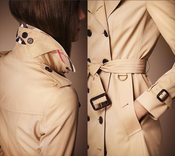 7 пальто, которые никогда не выйдут из моды