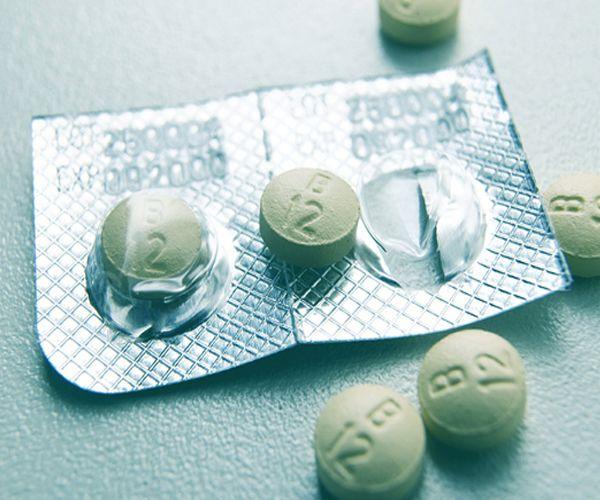Есть ли у вас дефицит витамина В12?
