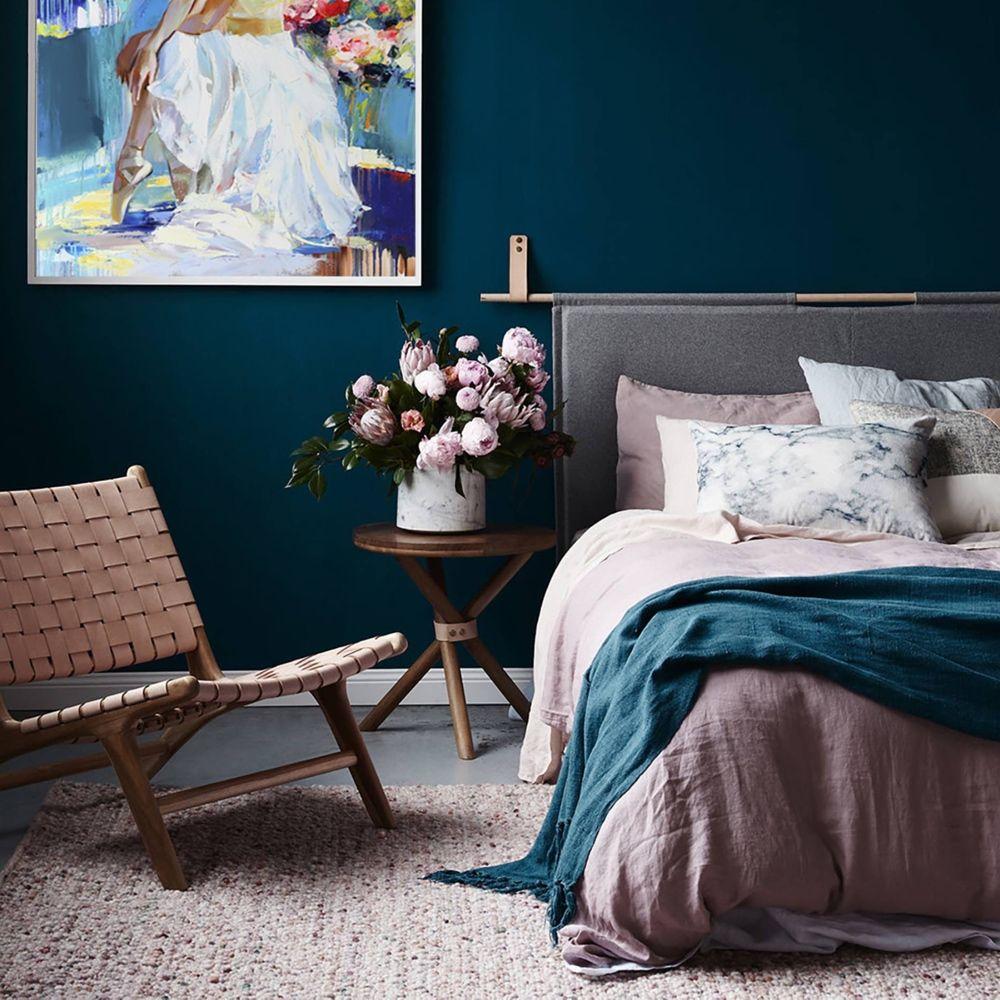 15 минут в день для идеальной спальни