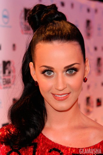 ретро хвост Кэти Перри, Katy Perry