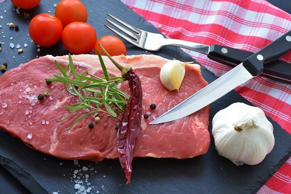 белковые продукты для увеличения мышечной массы