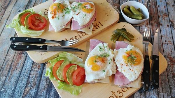 яйца для увеличения мышечной массы