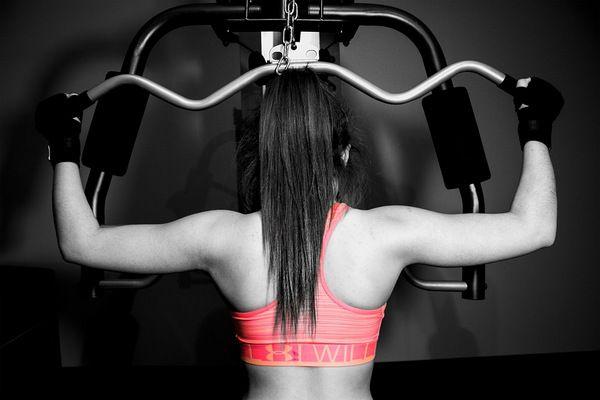 11 самых эффективных продуктов для увеличения мышечной массы