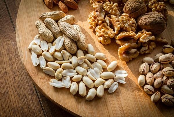 можно ли есть орехи на диете