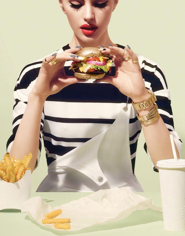 Пищевое поведение: типы расстройств, опросник, коррекция