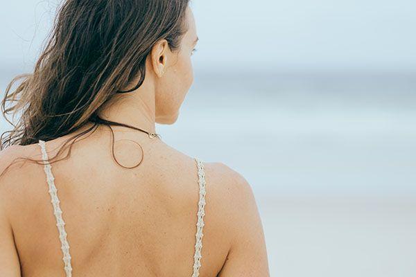 Почему шелушится кожа на теле