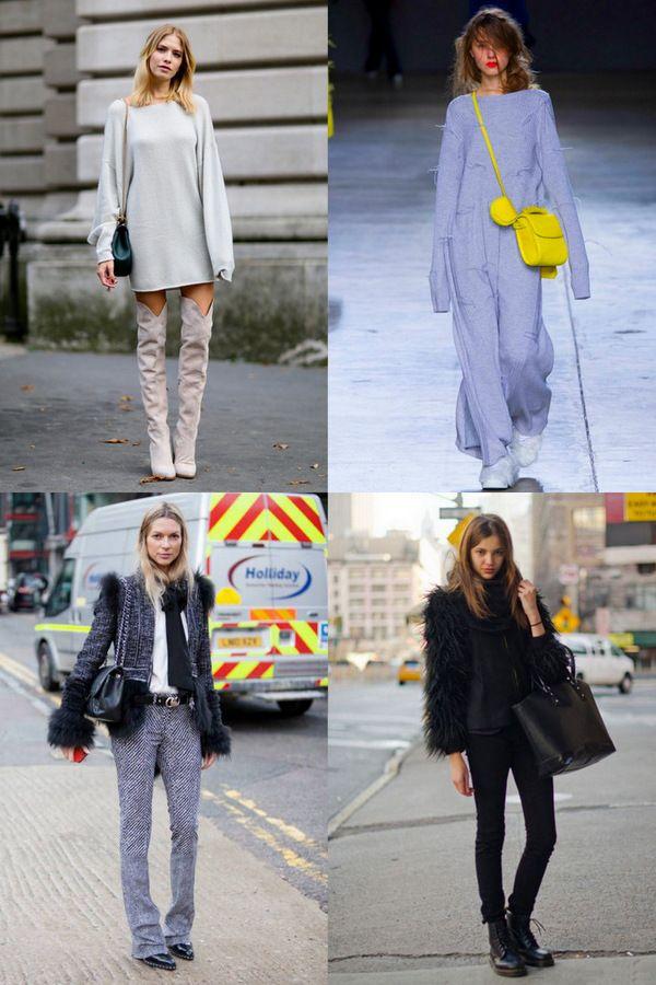 Эффектные рукава: модные тенденции