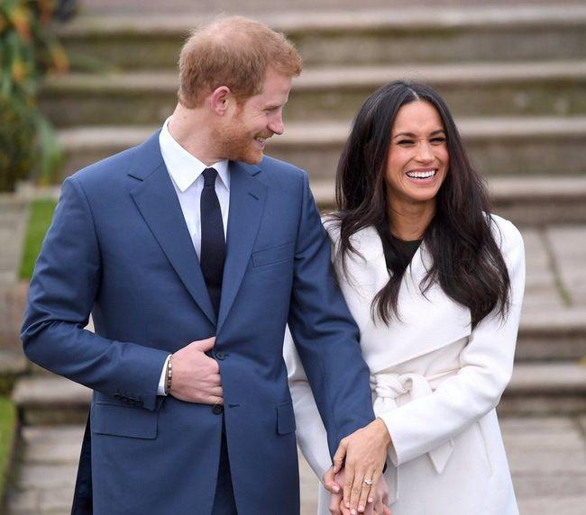 Как выйти замуж за принца Гарри: кто вы, Меган Маркл