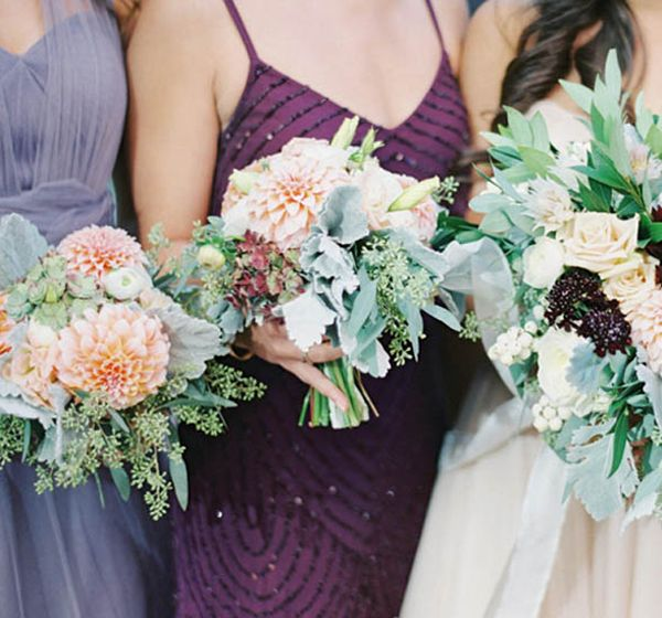 Подружки невесты: 7 трендов в образах, которые потеряют актуальность