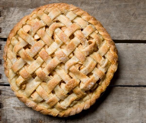 пирог с сухофруктами рецепт, сухофрукты в духовке