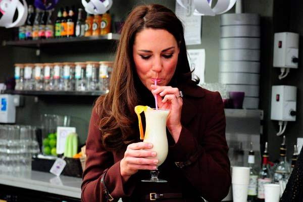 любимое блюдо Кейт Миддлтон - секрет ее диеты