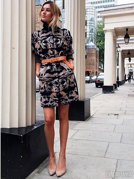 платья инстаграм фото