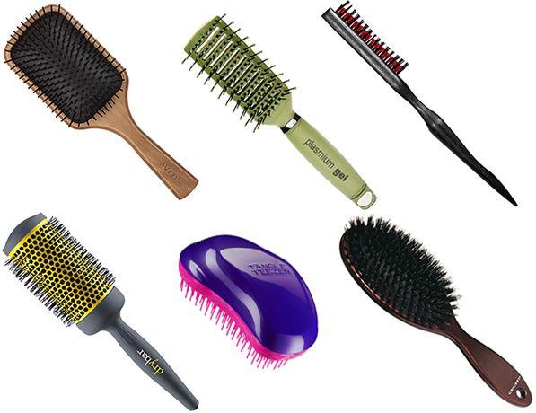 Правильной ли расчёской вы пользуетесь?