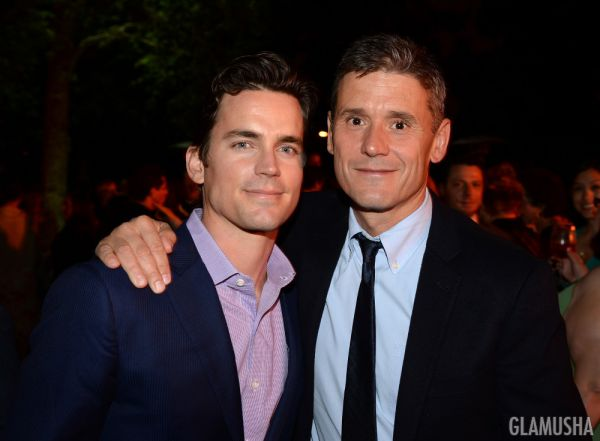 Гомосексуалы среди зарубежных актёров